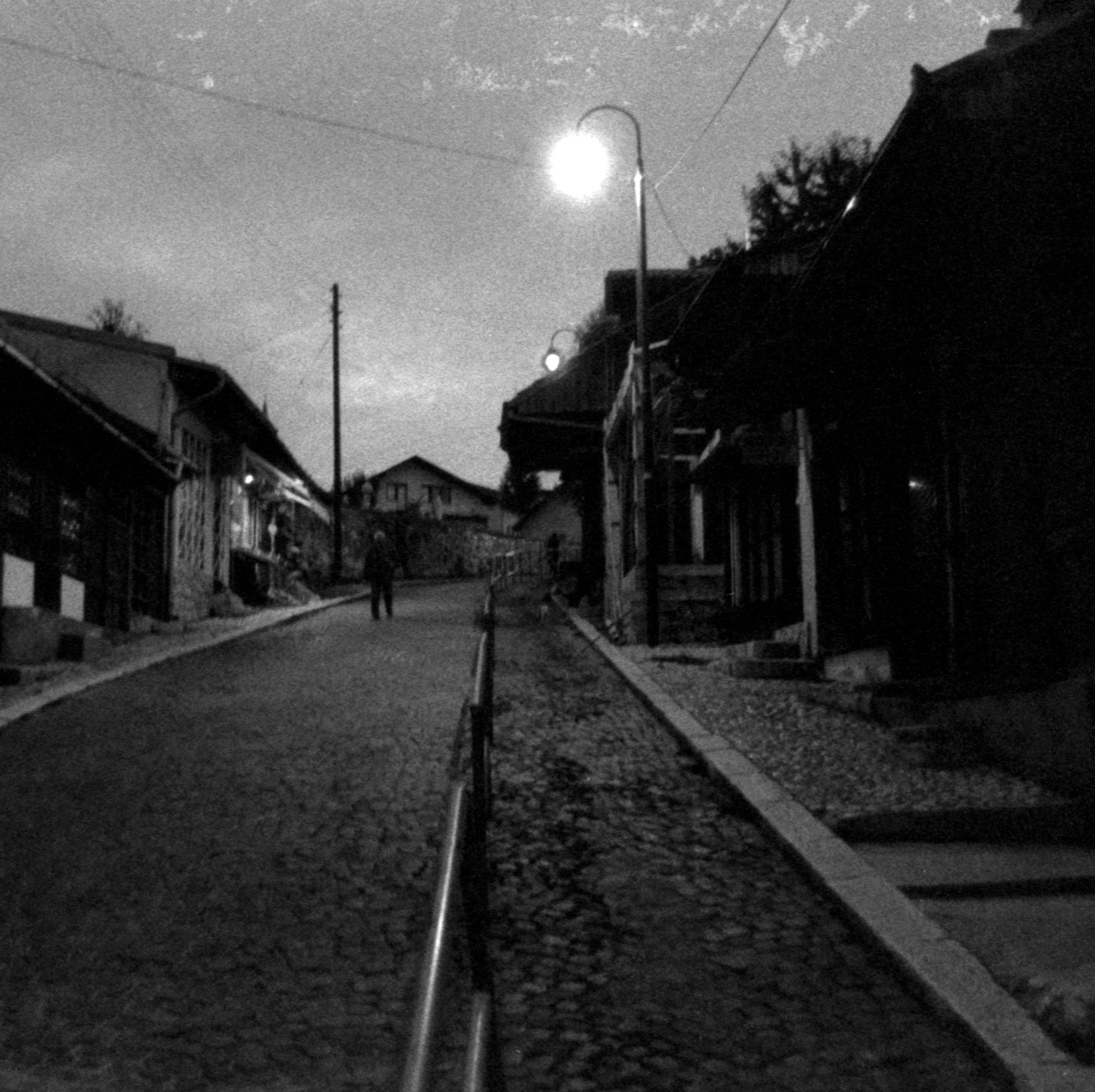 Sarajevo rue