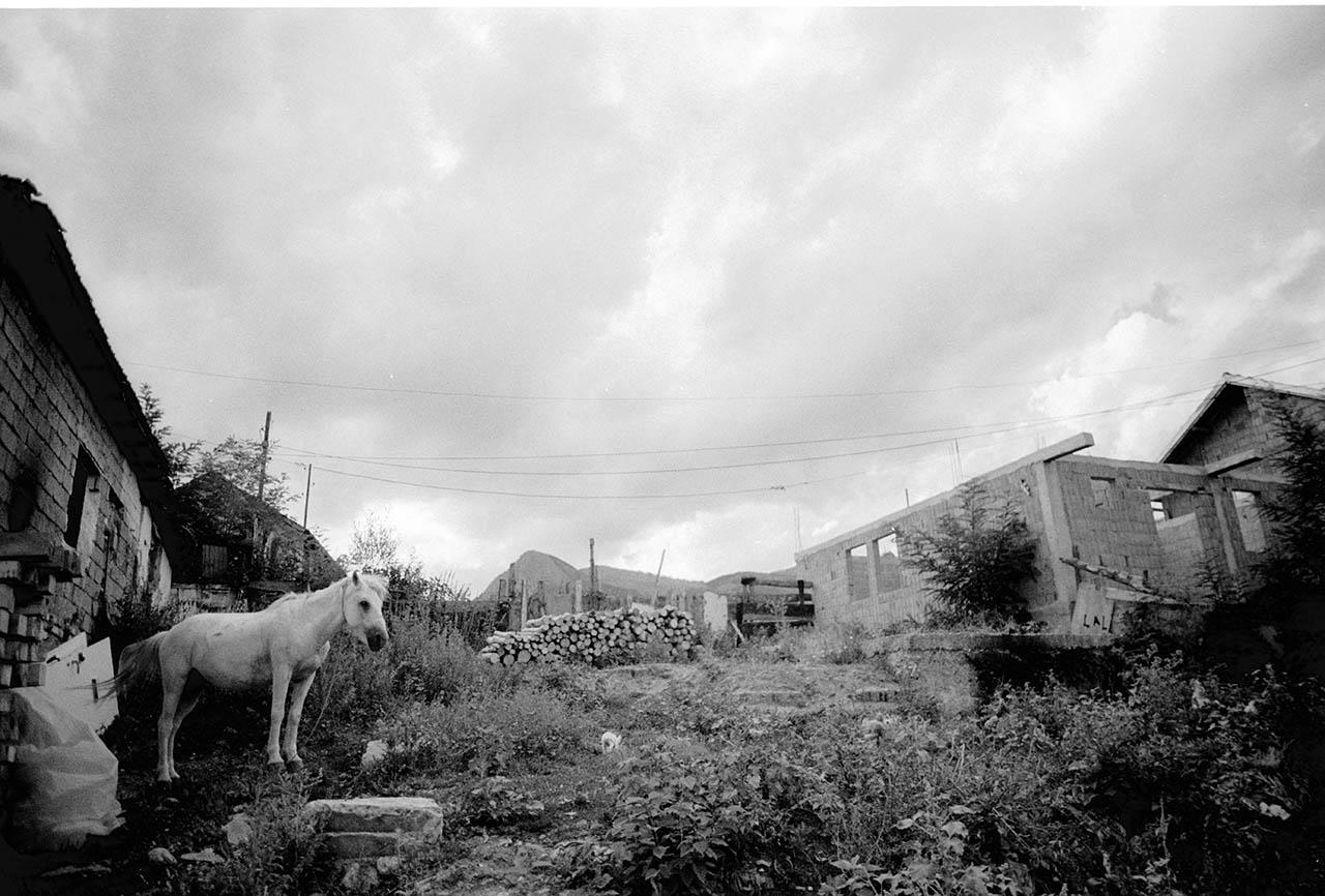 Pejë/Pec, Kosovo, 2010