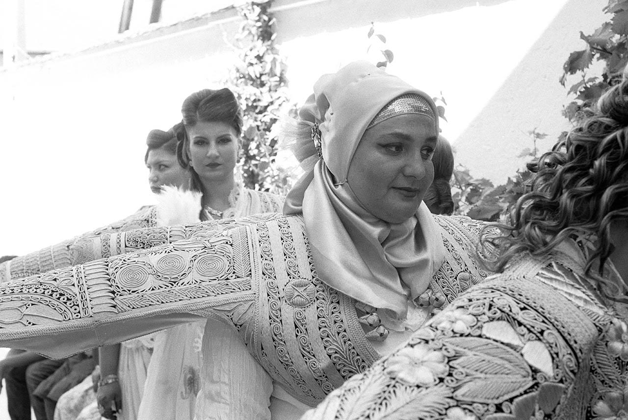Fête de sünet, Prizren, Kosovo, 2011