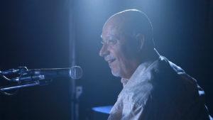 THE KING – Naat Veliov et la musique rom des Balkans