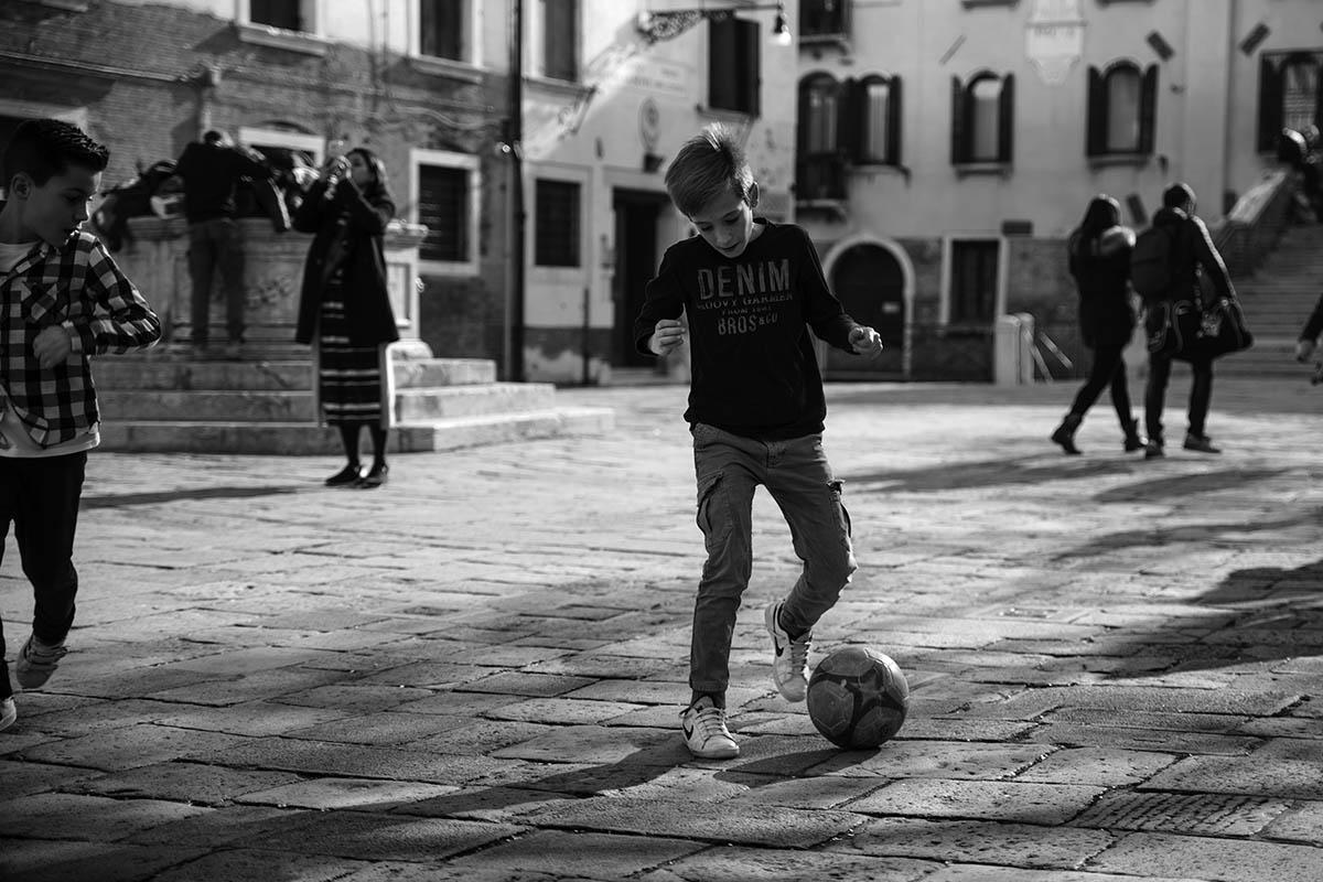 Lontano 2, Venezia 2017