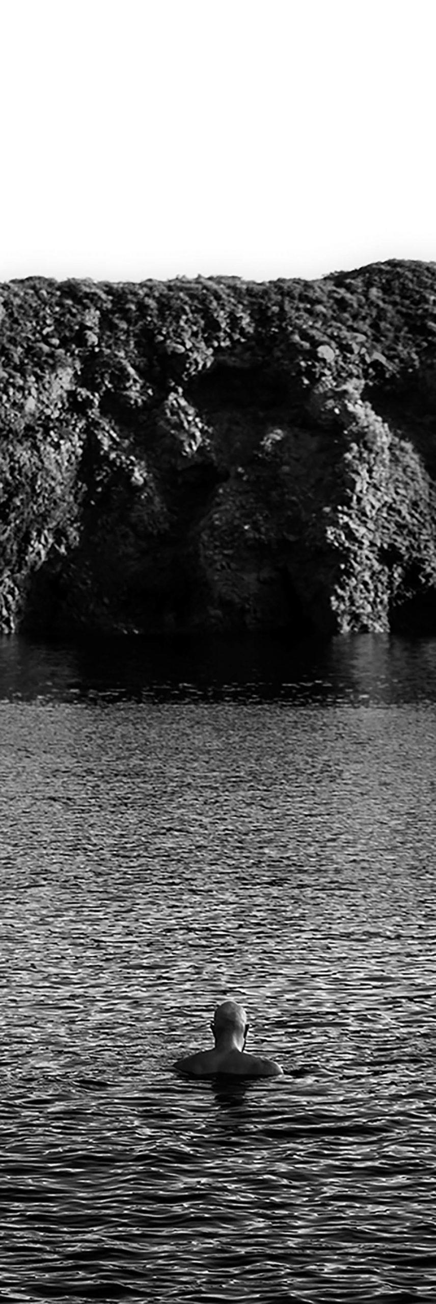 Île de Panarea, Sicile