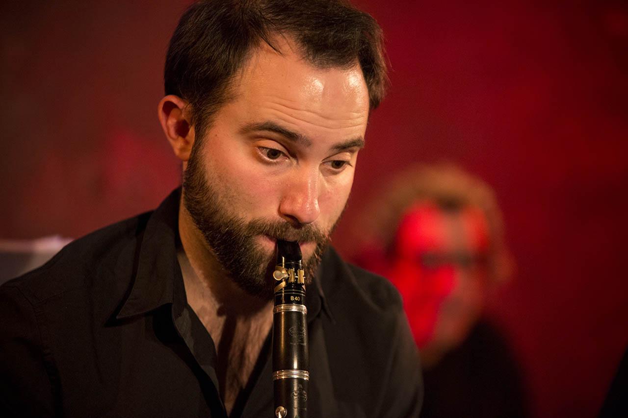 Clément, février 2019