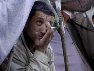 ÉCHANGEUR PORTE DE BAGNOLET DÉCEMBRE 2007