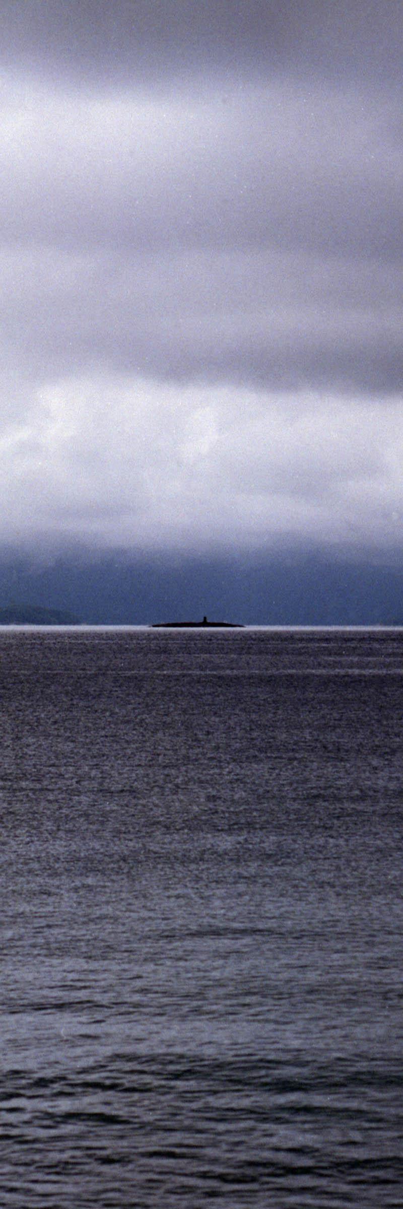 Ilha Grande, Brésil, 2014