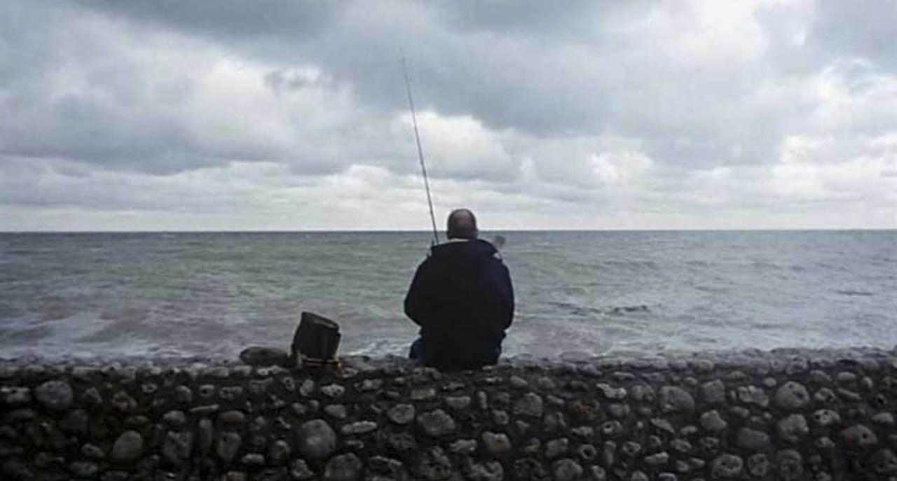 L'Histoire du pêcheur qui n'attrapait jamais rien