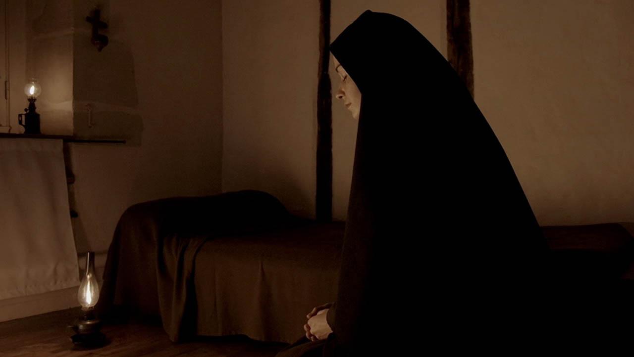 L'oraison de Sainte Thérèse