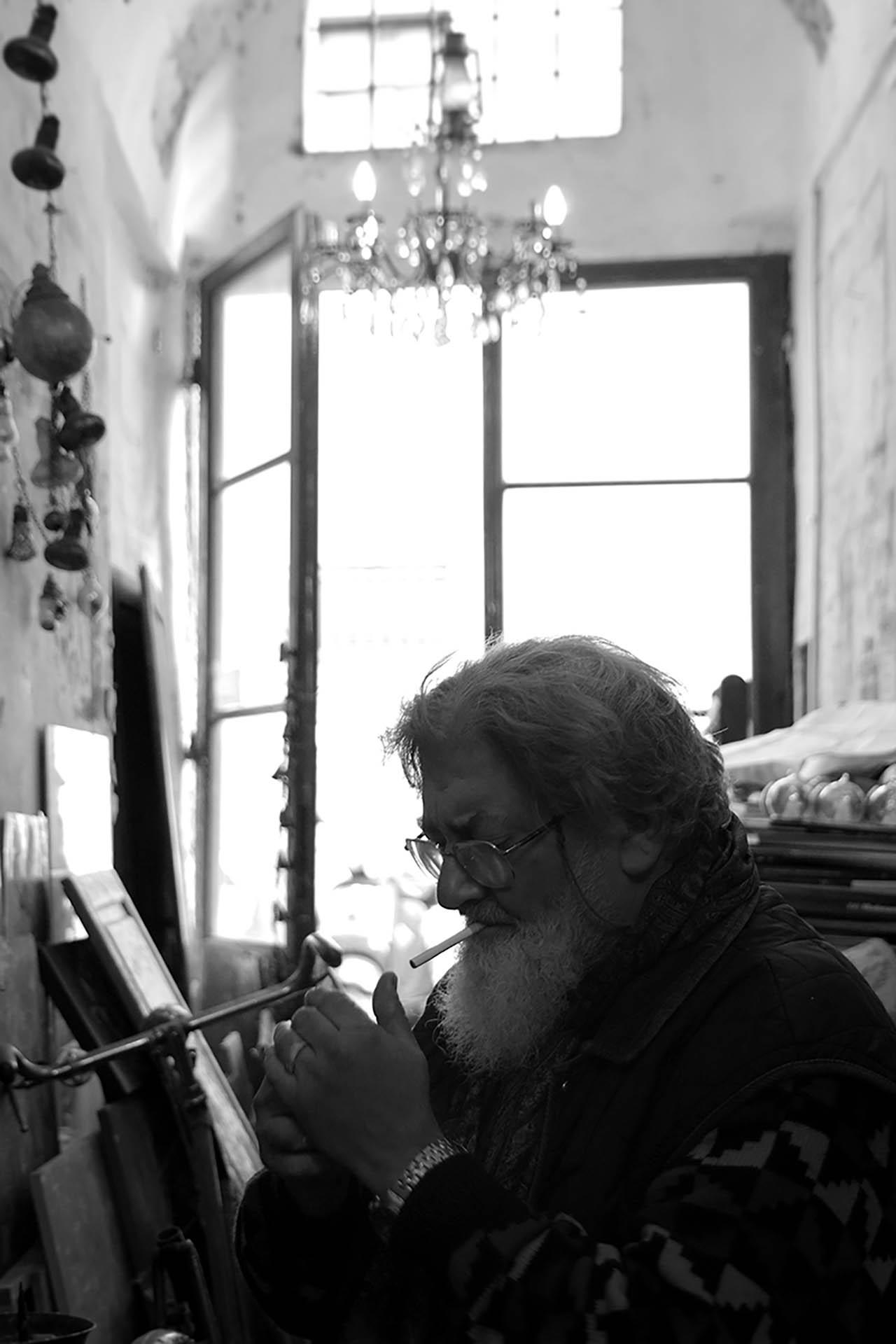 Gianni Silvestri