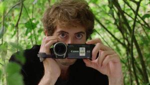 La nouvelle caméra