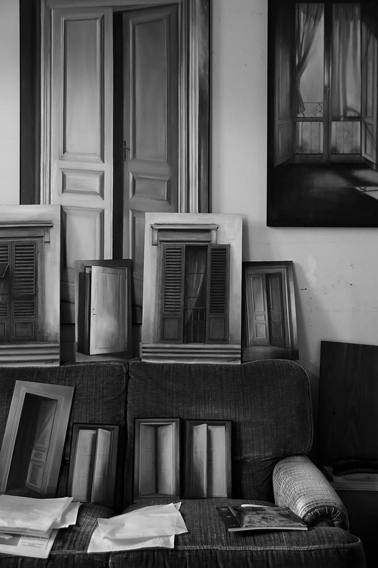 Studio di Lorenzo Giandotti