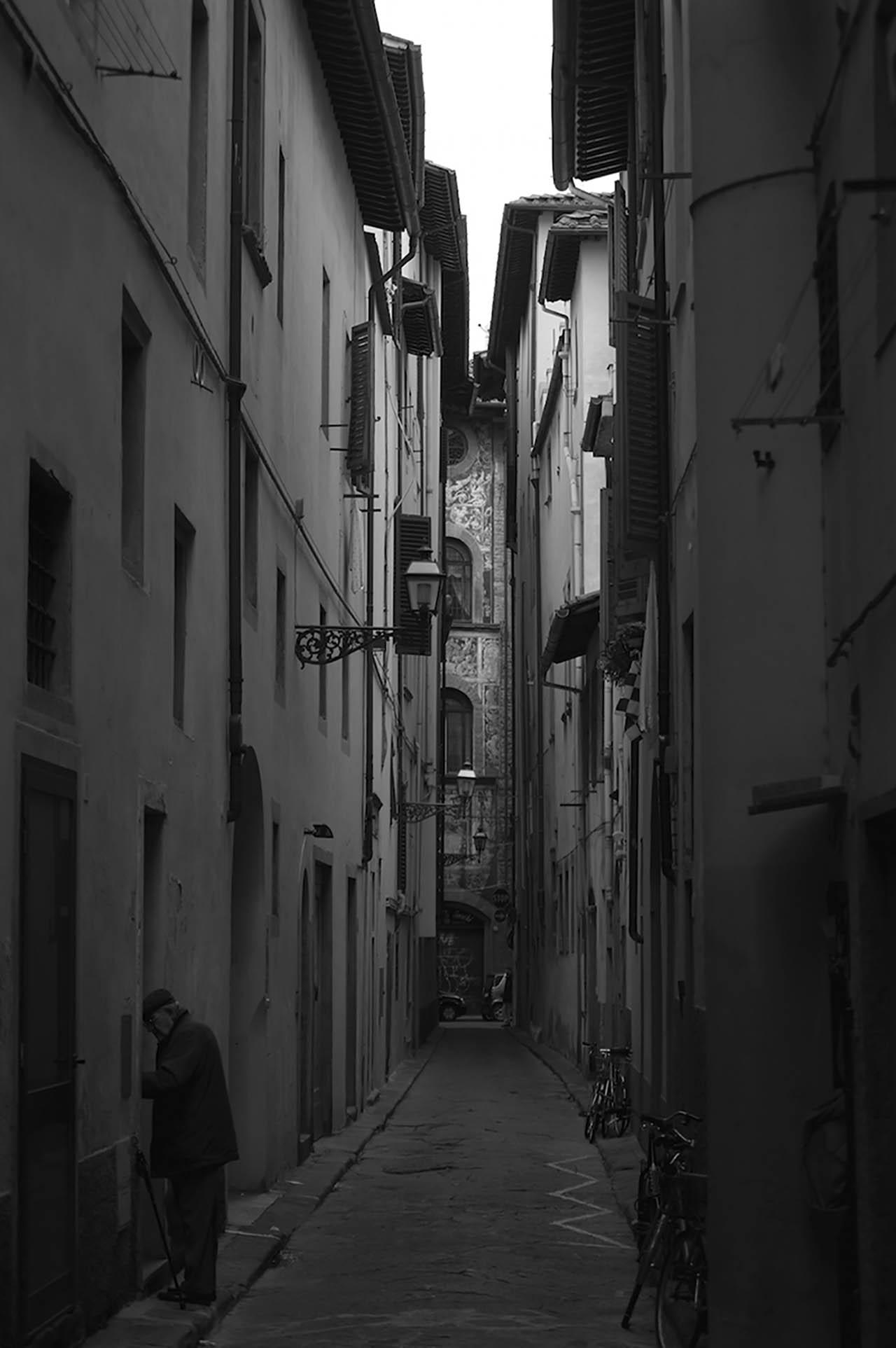 Via Sguazza