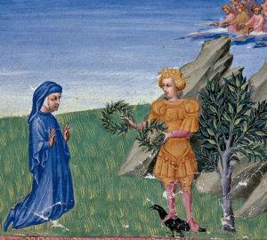 Dante : un voyage au paradis
